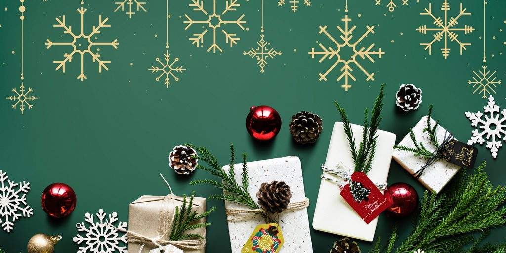 Christmas gift ideas for baby's first Christmas
