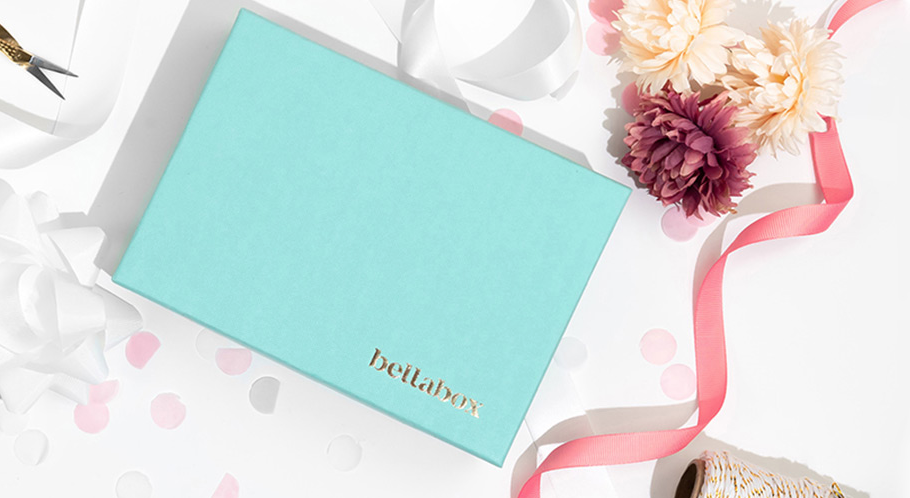 bellabox gift box beauty products for women