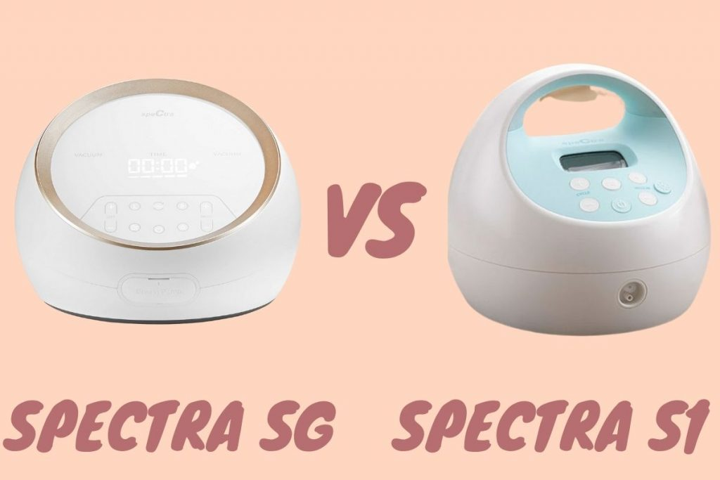 Spectra S1 vs Synergy Gold Breast Pump Review